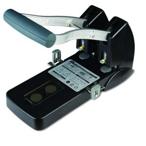 Ostim Durusoy Kırtasiye Std Kollu Perfaratör Delgeç Arşiv Tipi Ultra P-1500